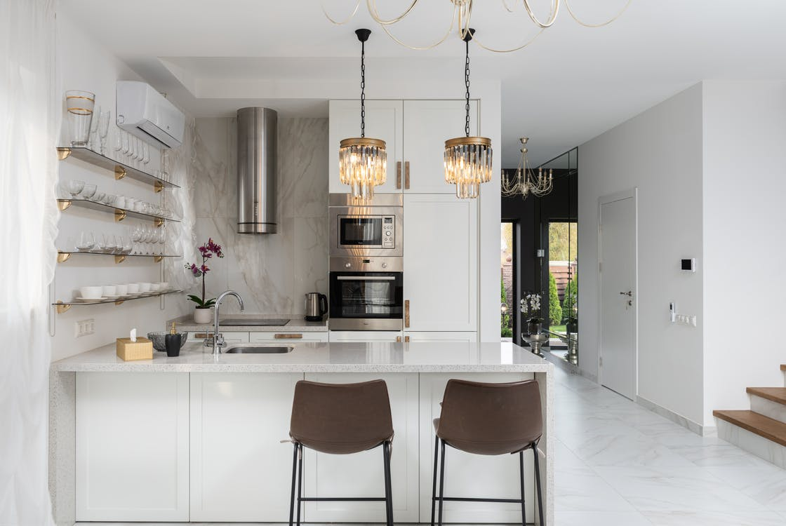 examples of kitchen flooring