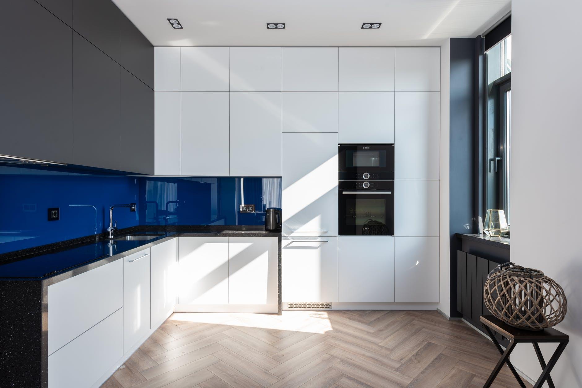 flexible kitchen flooring