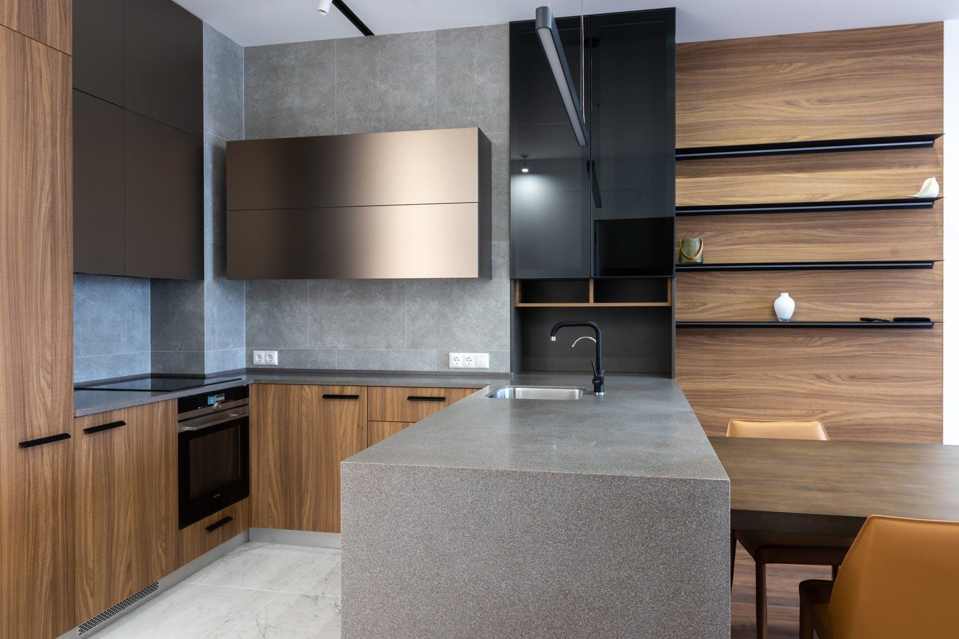 good kitchen flooring