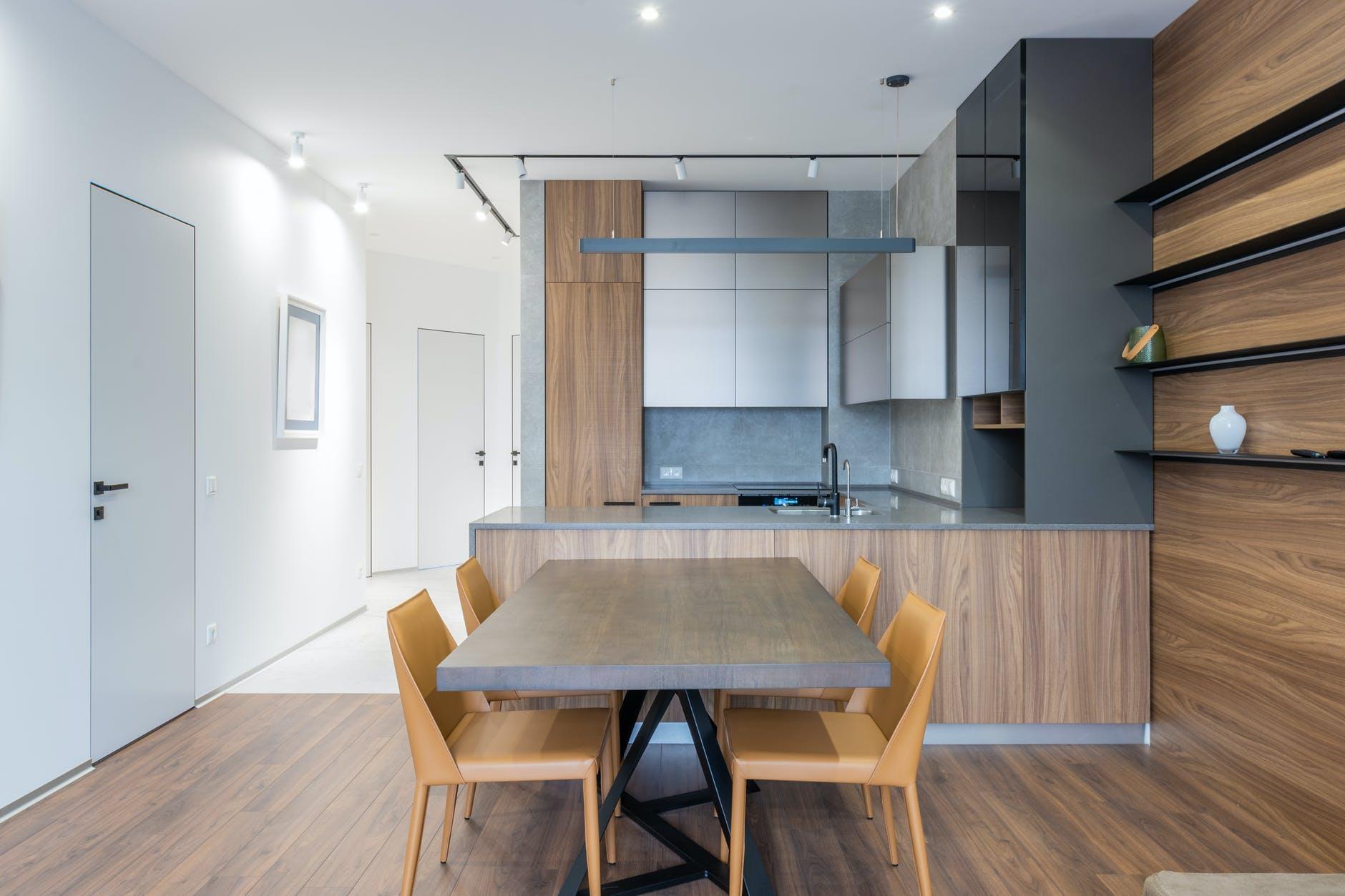 good quality kitchen flooring