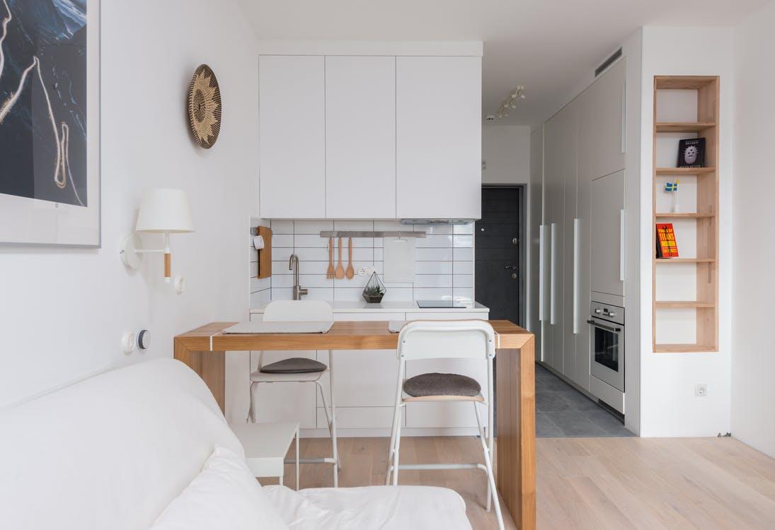 grey kitchen flooring ideas
