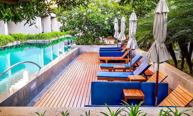 hotel resort vacation travel luxury luxury hotel tropical spa holiday