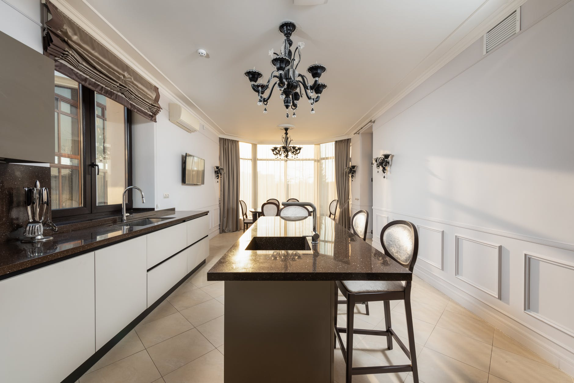 images of kitchen flooring