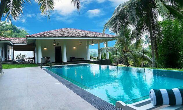 manor house sri lanka hotel pool swimming pool 1