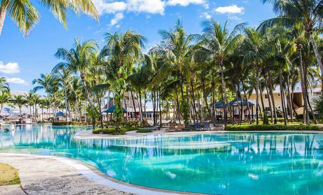 palma tropical resort vacation ease hotel summer swim eden