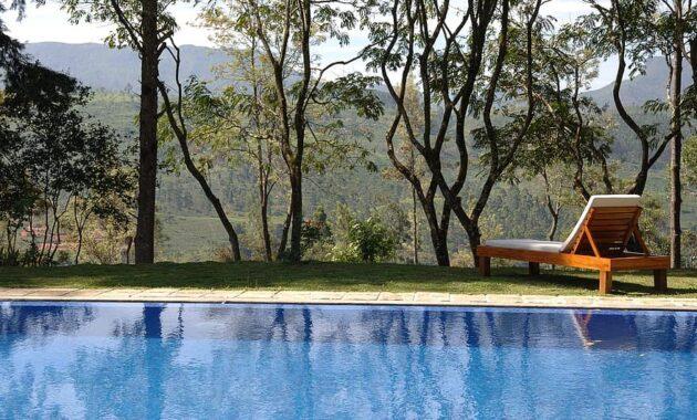 swimming pool swim hotel