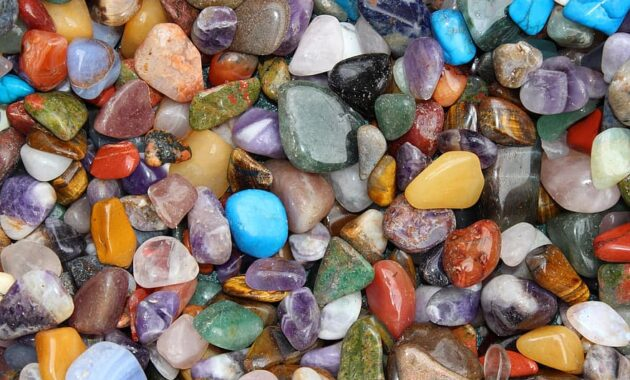 gems stones crystal gemstone mineral color