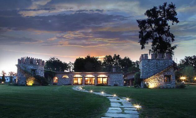 villa estate house luxury residential residence