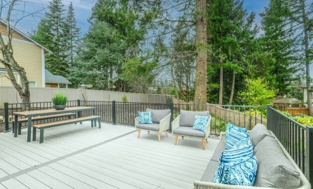 modern backyard and patio ideas