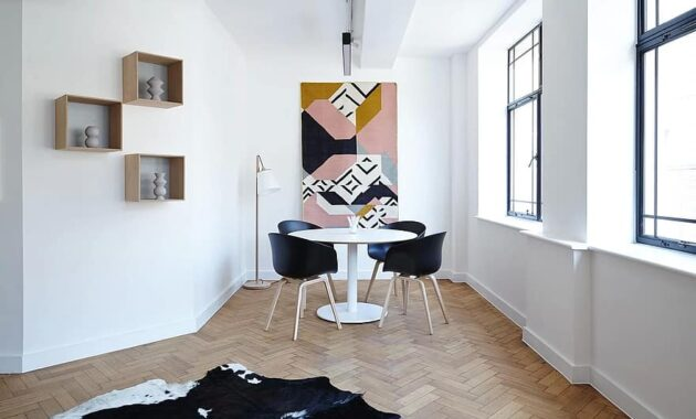 mozaic tile wall art and flooring
